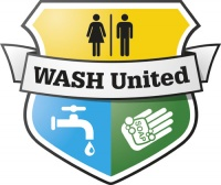 Logo WASH United