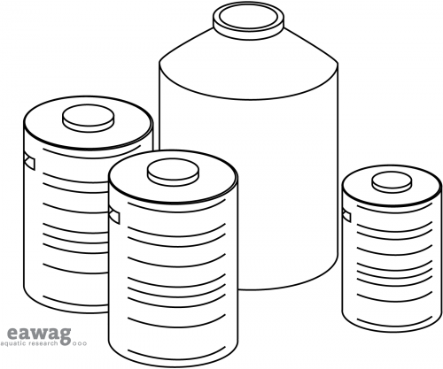 Urine storage tank-container.png