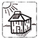 Solar water heater icon.png