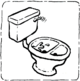 Icon urine diverting flush toilet.png